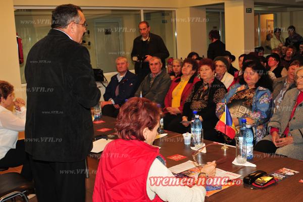 psd actiune electorala centru de servicii sociale bunavestireDNF