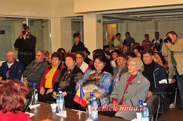 psd actiune electorala centru de servicii sociale bunavestireDNH
