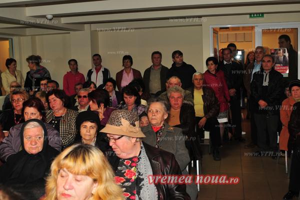 psd actiune electorala centru de servicii sociale bunavestireDNS