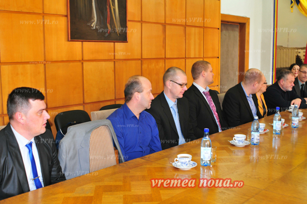 delegatie magnus thor7871