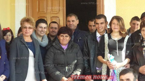 Husi - Oana Alexandra Acisnte si sotul  (3)