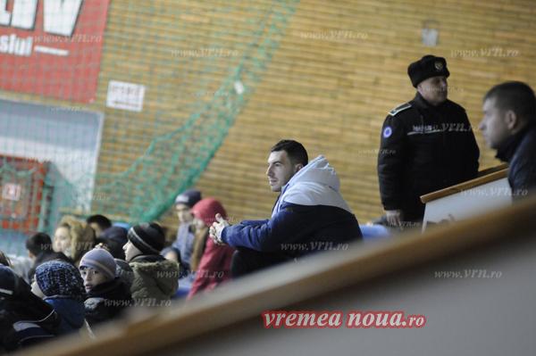 LPS Vaslui - LPS Suceava 4091