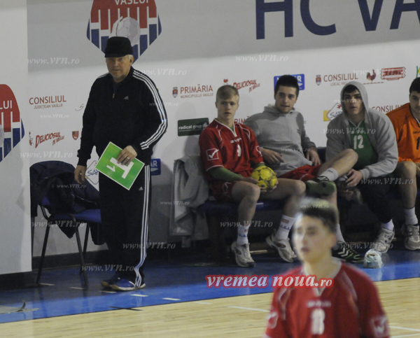LPS Vaslui - LPS Suceava 4096