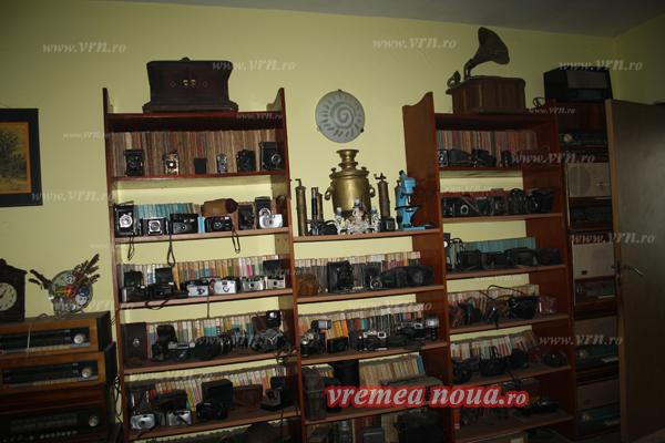colectionarul giurcanu si colectiile sale (1)