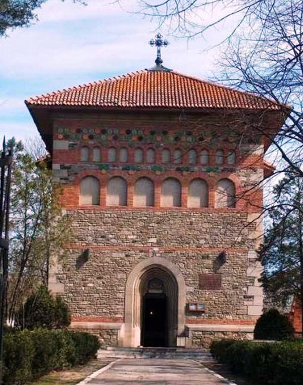 """Biserica """"Sf. Ioan"""" din Vaslui, ctitorie a lui Stefan cel Mare, ajutor din partea Consiliului Local"""
