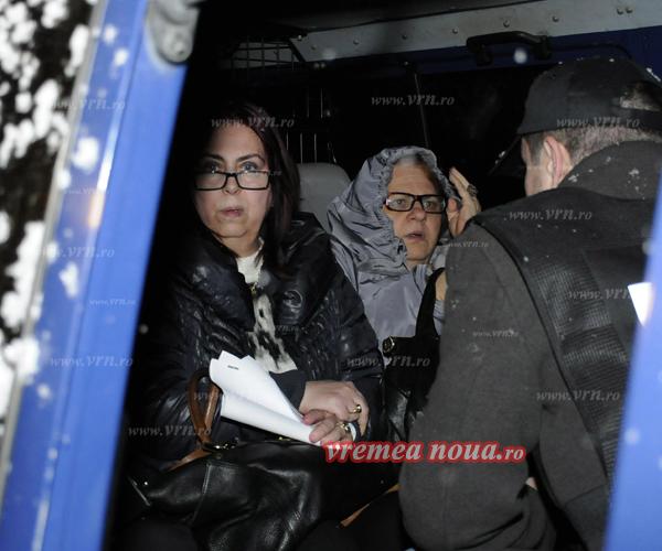 Cum a ajuns doctorita Rusu, inculpatã în dosarul medicilor spãgari