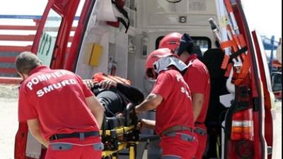 Bârlãdeancã plecatã din Italia, rãnitã într-un accident la Poiana Teiului