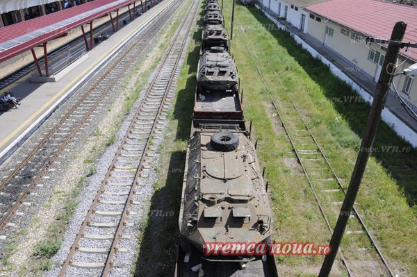 transport special taburi tanc 0900