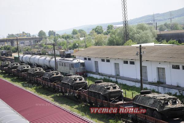 transport special taburi tanc 0905