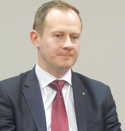 Ape tulburi în ALDE Vaslui