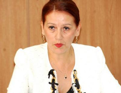 Gabriela Plãcintã, generãleasã cu acte în regulã