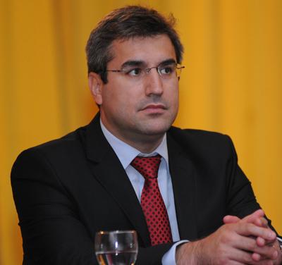 """Ciurariu, despre rectificarea bugetarã a lui Ponta: """"Multumim din inimã Partidului!"""""""