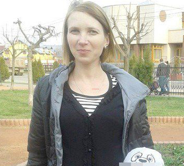 Mama ucigasã din Bârlad dusã la Spitalul Penitenciar Jilava!