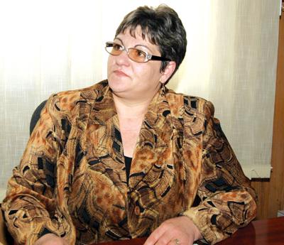 Primãrita de la Solesti, confirmatã pentru un nou mandat