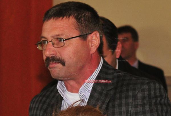 Primarul comunei Vetrisoaia, dosar clasat la ANI din lipsã de probe!