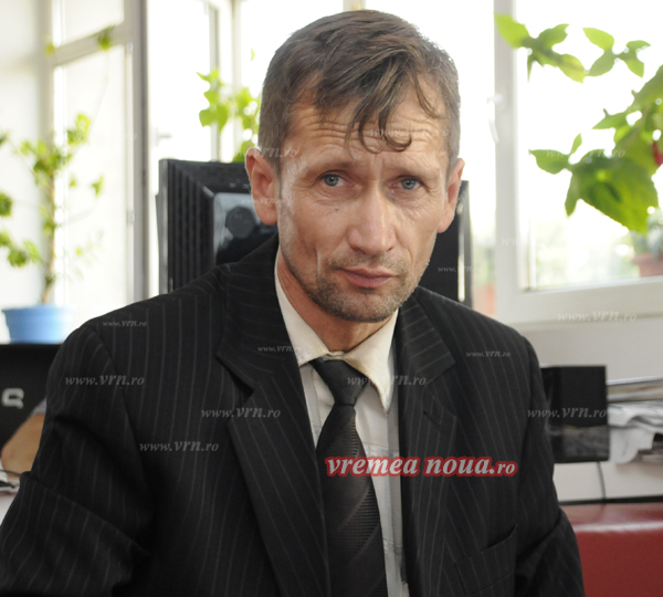 """Primar, ginecolog si psihiatru"", asta vrea ""talentatul"" Sebastian Ciobanu"
