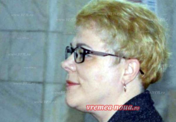CSM a respins cererea de apãrare a reputatiei, judecãtoarei Georgina Moldovan