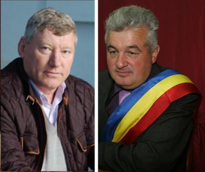 Luptã mare în Primãria Drânceni: contabilul Lemnaru vs primarul Pecheanu!