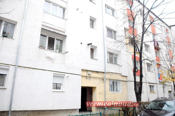 Consiliul Judetean Vaslui cumpãrã apartamente cu orice pret