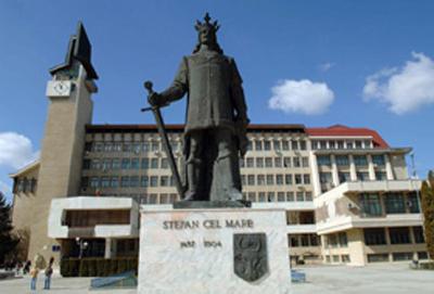 Primarul Vasluiului propune organizarea unui traseu istoric al cetãtilor ctitorite de Stefan cel Mare
