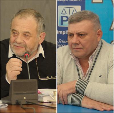 Se profileazã un acord electoral între PSD-ul lui Buzatu si ALDE, la Vaslui