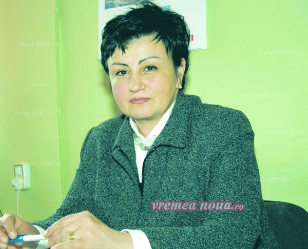 Asistenta hoatã de la Ambulanta Vaslui a fost mutatã la Husi