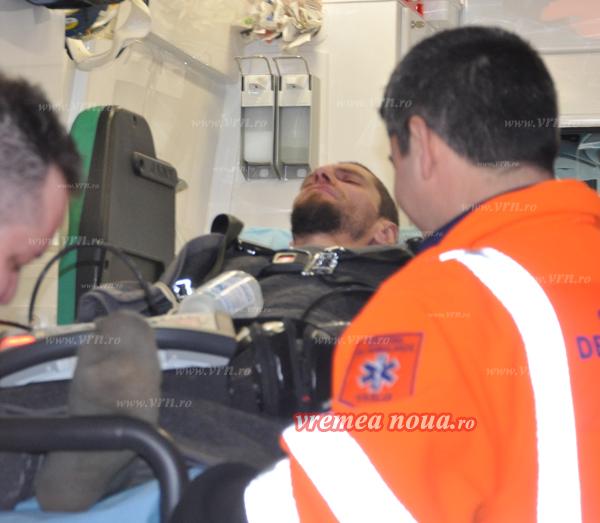 Tâlharul din Zorleni, care a vrut sã se sinucidã, a fost arestat!