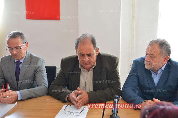 """Primarul Husului, Ioan Ciupilan, promite: """"În 2020, municipiul Husi va fi un oras modern, european"""" (foto)"""