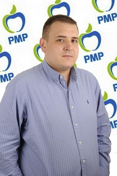 """Cosmin Filip atacã partidul lui Tãriceanu: """"ALDE nu poate fi o solutie viabilã pentru Husi"""""""