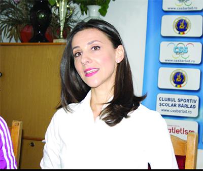 """Cupa """"Andreea Rãducan"""" la gimnasticã, editia a VI-a"""