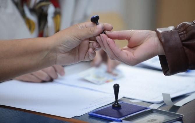 Peste 1,3 milioane de buletine de vot au fost tipãrite pentru judetul Vaslui si vor ajunge la Prefecturã