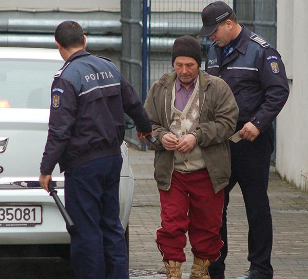 Începe procesul criminalului Paul Ulea