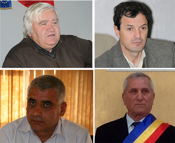 """Edilii care au pus primãria """"în cui"""", la alegerile din 5 iunie!"""
