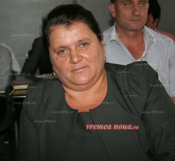 Cea mai iubitã primãritã din Vaslui: edilul comunei Vutcani, Silviana Bahrim, fãrã contracandidat la alegeri!