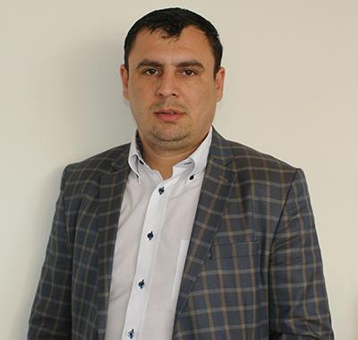 Cristian Turcu, candidatul ALDE la primãria Dragomiresti, pe primul loc în preferintele electoratului! (VIDEO)