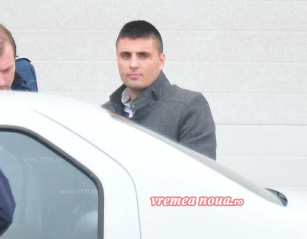 Proxenetul Dãriescu a fost condamnat definitiv