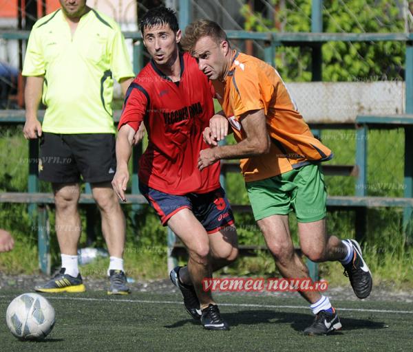 Începe Cupa României la minifotbal