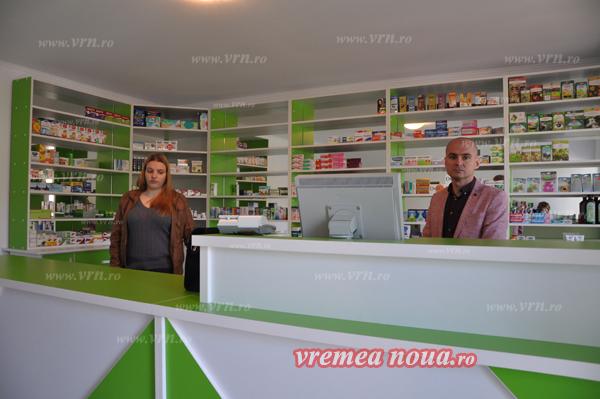 Farmacie - comuna Grăniceşti