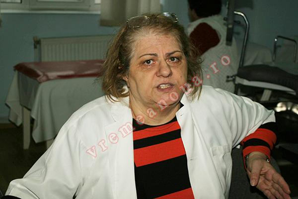 Medicul Simona Botez, judecatã în libertate