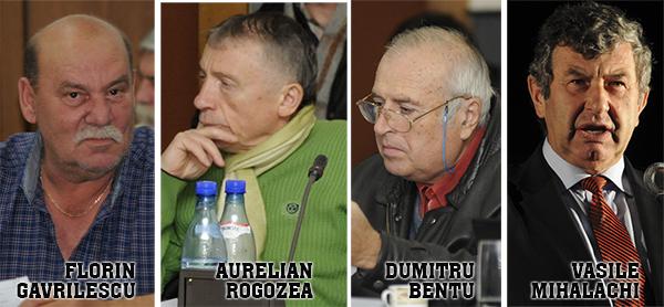 Marea schimbare în PSD: nume grele au pãrãsit Consiliul Judetean!