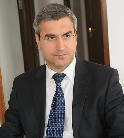 """Liberalul Ciurariu îl provoacã pe Buzatu: """"Sã iasã în fata locuitorilor judetului Vaslui, sã recunoascã public"""""""