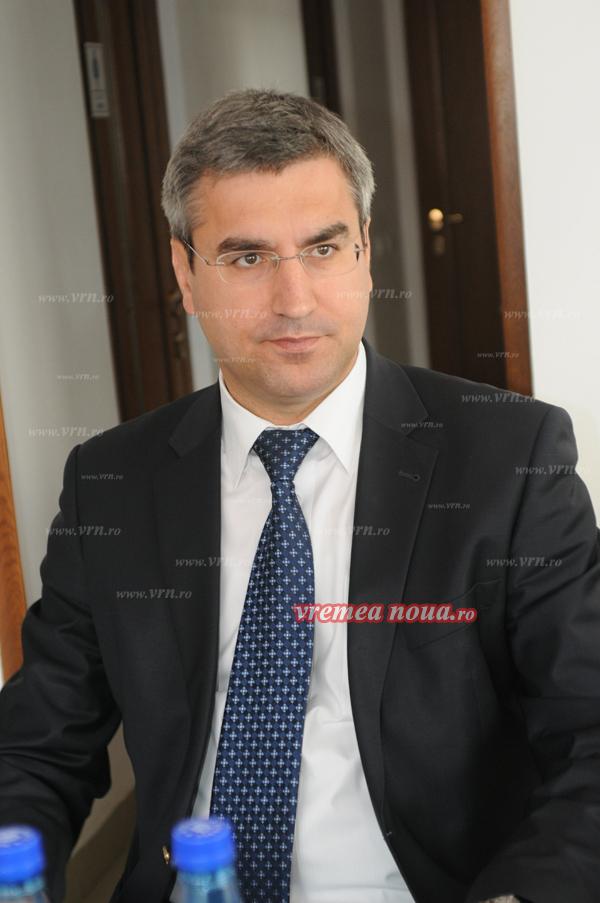 """Partidul National Liberal, la 141 de ani de existentã. Deputatul Ciurariu: """"Pe 5 iunie, putem rescrie destinul judetului Vaslui"""""""