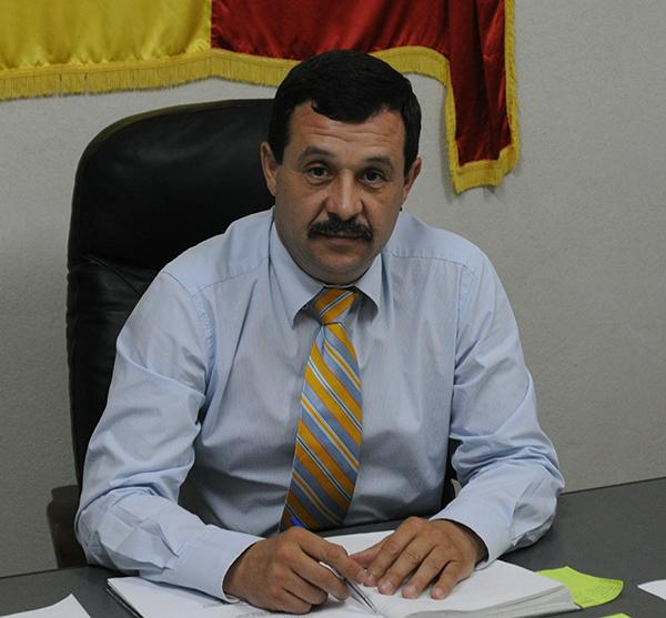 Iulian Miliare, primarul care a schimbat fata Berezeniului