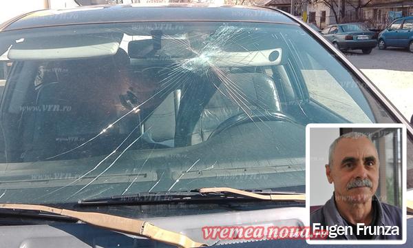 Sora unor persoane importante din Parchetul Bârlad, reclamatã la politie pentu distrugere!