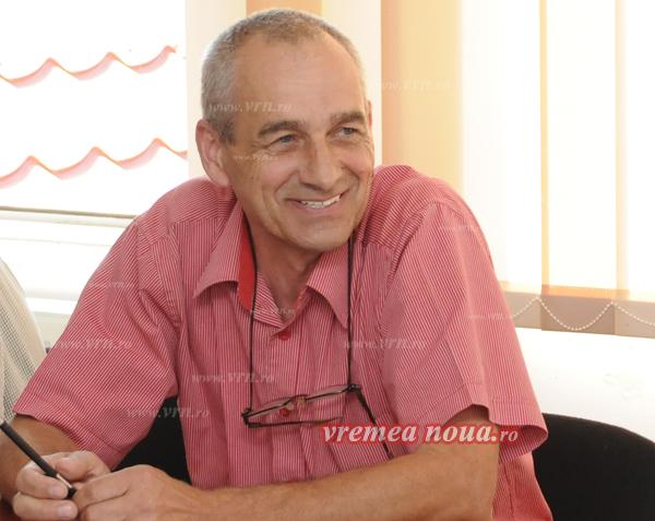 Adrian Diaconu, un candidat pe cinste pentru Zãpodeni