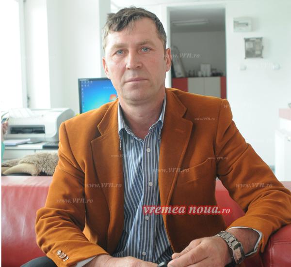 Vasluian, amendat cu 500 de lei pentru cã a avut curajul sã reclame un furt de lemne