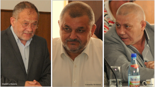 Sâmbãta Neagrã: Bichinet trãdeazã PNL si sapã scaunul lui Emil Dorin, copresedintele ALDE!