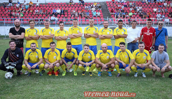 Vitis Suletea a câstigat Cupa României