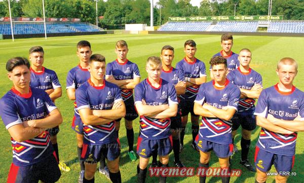Rugbystii bârlãdeni convocati la nationala U18, aproape de o tragedie
