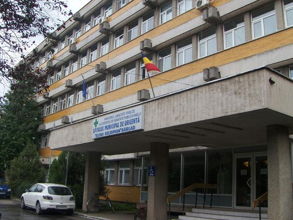 Pacientii pot evalua online spitalele din judetul Vaslui